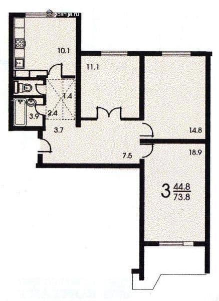 planirovka-trehkomnatnoj-kvartiry-p44
