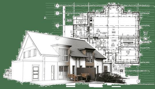 проектирование дома 12 на 12