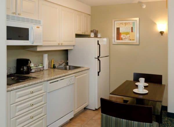 Удачный дизайн кухни