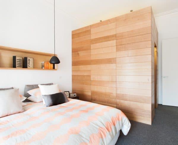 Гардеробная комната в спальне_1
