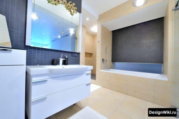 Отделка ванной_2
