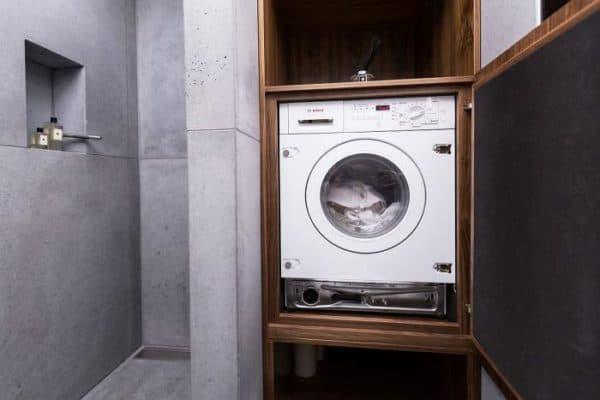 Маленькая стиральная машина