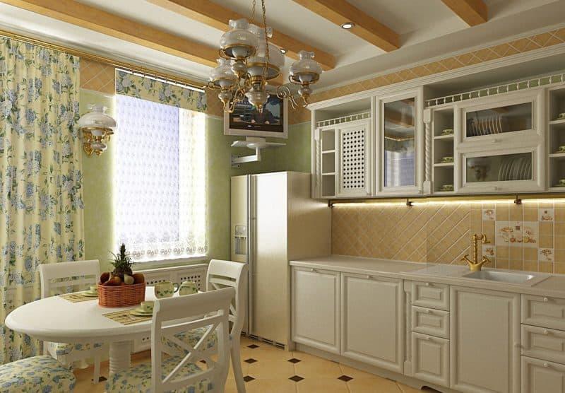Провансовая кухня