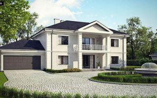Особенности планировки двухэтажного дома: оптимальная площадь и выбор материалов