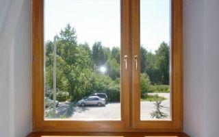 Как выбрать окна ПВХ для квартиры