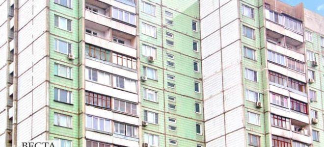 Особенности домов серии П-43: характеристики зданий и планировка квартир