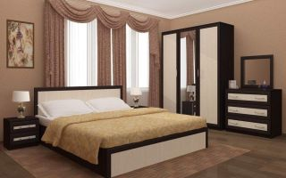 Полезные советы по выбору спального гарнитура