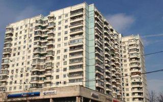 Характеристики дома серии П-3: планировка квартир