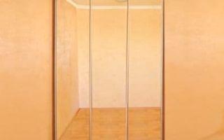 Обустройство систем хранения в гардеробной комнате