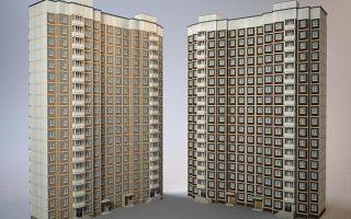 Характеристики домов серии КОПЭ: планировка квартир, преимущества и недостатки таких построек