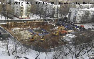 Реновация на улице Кантемировская: когда ждать новостроек, последние новости