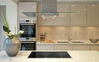 Нюансы реализации кухни в стиле модерн: дизайн и интерьер