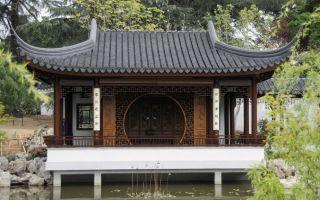 Дом в японском стиле: строительство, материалы, дизайн