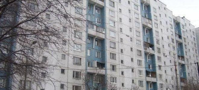 Особенности домов серии п-47: планировки квартир