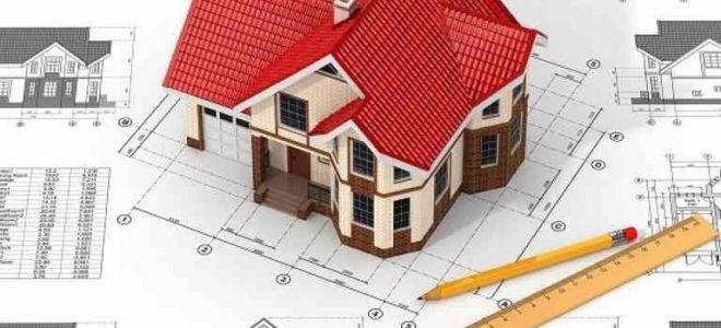Важные нюансы при расчете общей площади жилого дома