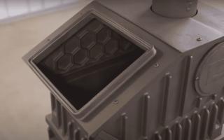 Банная печь Гром – самая мощная из всех существующих