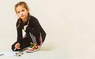 Детская одежда – главное сделать правильный выбор