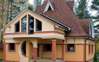 Самые распространённые виды крыш по конструкции: каркас и составляющие