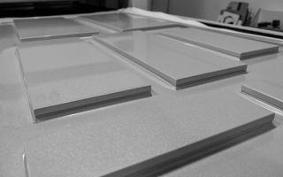 Особенности и преимущества пластиковых фасадов