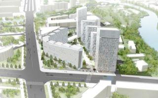Реновация в Колпино: новости о проекте