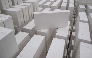 Современные газосиликатные блоки