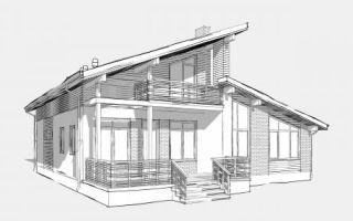 Как правильно выбрать проект дома