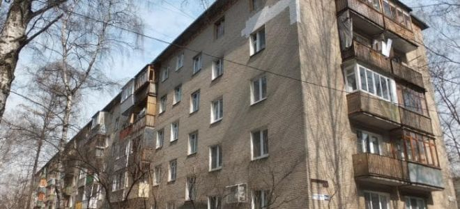Дом серии 1-447: все о планировках, характеристиках и видах квартир