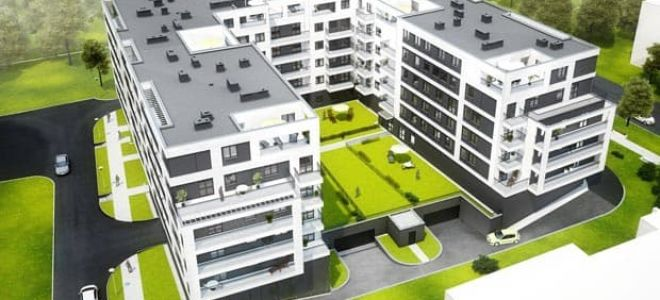 Проект строительства многоэтажного дома: важные моменты и необходимый перечень документов для поведения работ