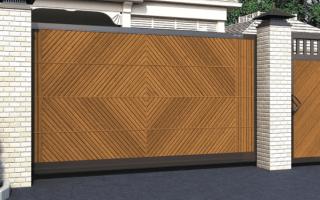 Преимущества автоматических ворот для дома и офиса