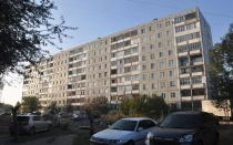 Типовая серия дома 1-464: характеристики постройки и планировка квартир