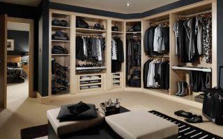 Как подобрать дизайн гардеробной: на что обращать внимание, чтобы сделать со вкусом и вписаться в стиль