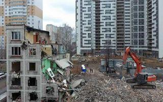 Реновация в Царицыно: достоверная информация и последние новости