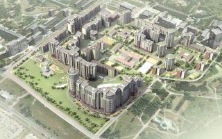Реновация в Тушино: основания для переселения, а также последние новости стройплощадки