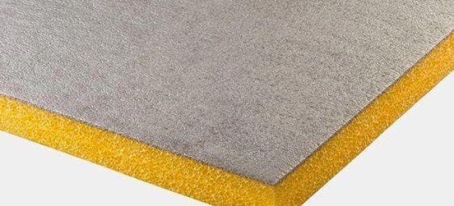 Шумоизоляция стен: современные материалы, характеристики и технологии