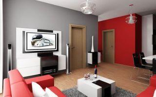 Особенности планировки квартиры 65 кв. м: фото дизайна и планировка