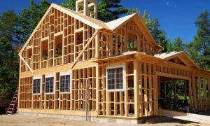 Хаус-Строй – о компании по строительству деревянных домов в Санкт-Петербурге
