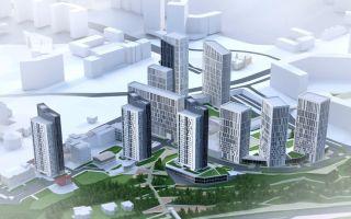 Программа реновации в районе Коптево: новости стройплощадок