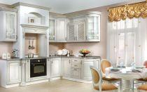Уютная кухня в классическом стиле: фото дизайна и интерьера, нюансы планировки