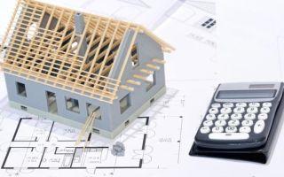 Из чего состоит смета на каркасный дом: расчеты и разбор сложных разделов