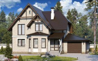 Дома из блоков: легкость в строительстве, долговечность эксплуатации
