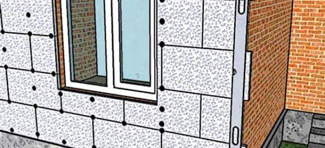 Правильная теплоизоляция стен изнутри и снаружи: принцип проведения работ и выбор материала