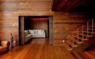 Обзор современных отделочных материалов стен и этапы выполнения работ