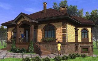 Как правильно построить дом с цокольным этажом: типы проектов, планировка и этапы возведения