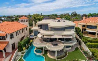 Эксклюзивный дом – сочетание комфорта и роскоши