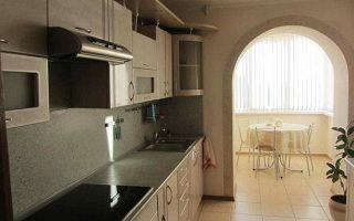 Лучшие способы перепланировки кухни: увеличение и функциональное использования пространства