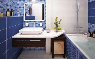 Нюансы планировки ванной комнаты 6 кв. м: совмещенная с туалетом и без него, со стиральной машиной