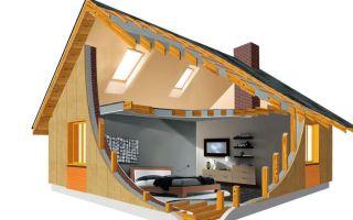 Теплый дом: технологии строительства, выбор правильных материалов