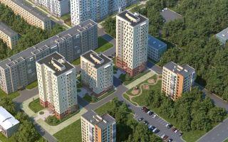 Реновация в Санкт-Петербурге: сроки проведения и трудности при осуществлении программы