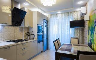 Делаем ремонт на кухне правильно и недорого