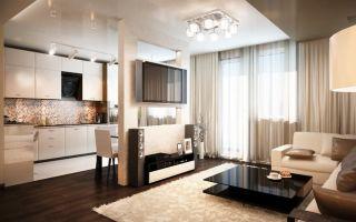 Планировка гостиной 19 кв. м: лучшие идеи дизайна, варианты совмещения с кухней и спальней